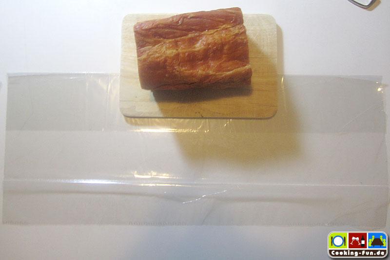fleischbeilage bei spargel