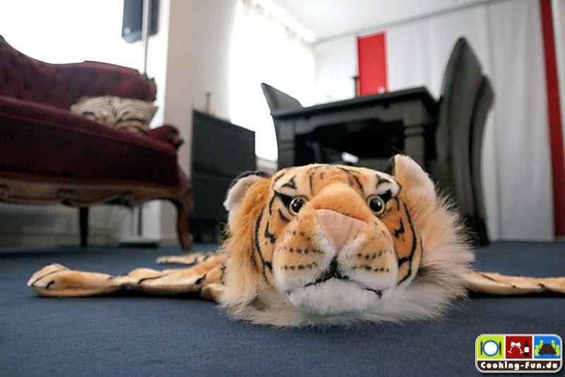 Mein Tiger :-)