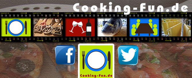 Cooking-Fun meets Social Media